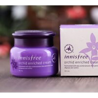 Kem dưỡng da Innisfree Orchid Enriched cream