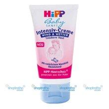 Kem dưỡng da Intensiv Hipp - 50ml