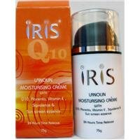 Kem dưỡng da Iris Q10 Australia