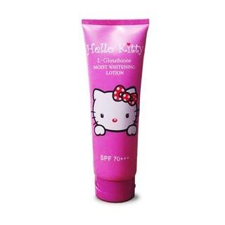Kem dưỡng da L-Glutathione Lotion Hello Kitty 300ml – 02167DA27