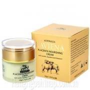 Kem dưỡng da nhau thai cừu Laviena Placenta Nourishing Cream