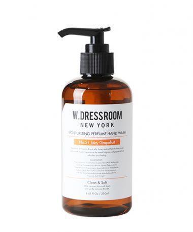 Kem dưỡng da tay hương hoa Milky Dress Intense Hydration Perfume Hand Cream 30ml