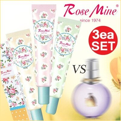 Kem dưỡng da tay nước hoa Rose Mine