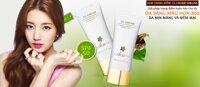 Kem dưỡng da trang điểm đa năng Sakura CC Cream SPF 50 PA+++