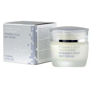 Kem dưỡng da Vitamin C Plus Day Cream Light