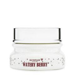 Kem dưỡng da vùng mắt chiết xuất 3 loại dâu Skinfood Watery Berry Eye Cream 30g