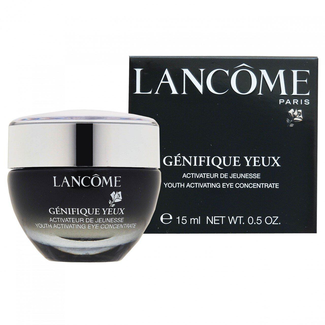 Kem dưỡng da vùng mắt Lancôme Génifique Yeux Youth Activating Eye Concentrate 15ml