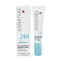 Kem dưỡng da vùng mắt AnnaYake cung cấp độ ấm trong 24 giờ Eye Contour Hydration 24h 15ml
