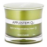 Kem dưỡng làm trẻ hóa tế bào LANOPEARL Applestem Q10 Stem Cell Rejuvenating Cream 50ml