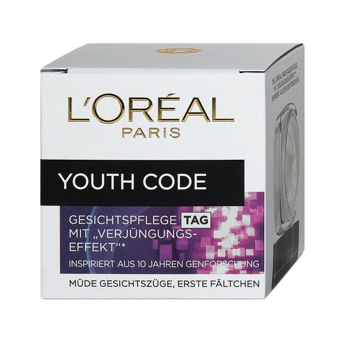Kem dưỡng  Loreal Youth Code trẻ hóa làn da