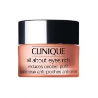 Kem dưỡng mắt Clinique All About Eyes 15ml