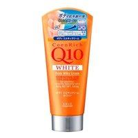 Kem dưỡng thể trắng da toàn thân Kose Coen Rich Q10 White Body Milky Cream - 160g