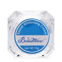 Kem dưỡng trắng da 5 trong 1 BeauMore Secret Whitening Cream 10g
