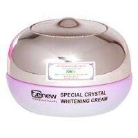 Kem dưỡng trắng da Benew Special Crystal Whitening Cream 50ml