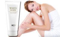 Kem dưỡng trắng da body MCY