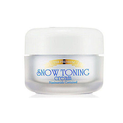 Kem dưỡng trắng da cao cấp Snow white toning cream