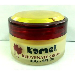 Kem dưỡng trắng da Kamel - 40g
