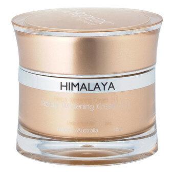 Kem dưỡng trắng da Lanopearl Himalaya Herbal Whitening Cream 50ml
