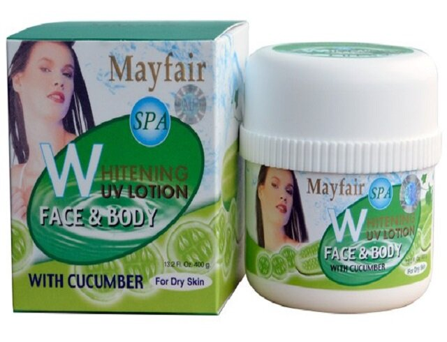 Kem dưỡng trắng da Mayfair