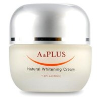 Kem dưỡng trắng da Natural Whitening Cream APlus