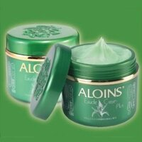 Kem dưỡng trắng da toàn thân Aloins Eaude Cream S 185g