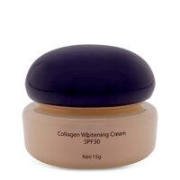 Kem dưỡng trẻ hóa làn da SoKiss Collagen Whitening Cream SPF 30++ 15g