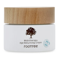 Kem dưỡng trẻ hóa làn da Rootree Mobitherapy Age-Returning Cream 60g