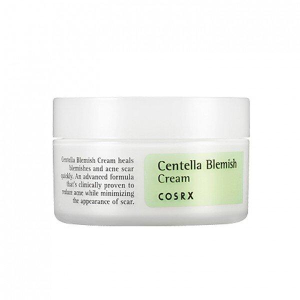 Kem dưỡng trị mụn Cosrx Centella Blemish Cream