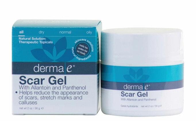 Kem dưỡng trị sẹo Derma E Scar Gel