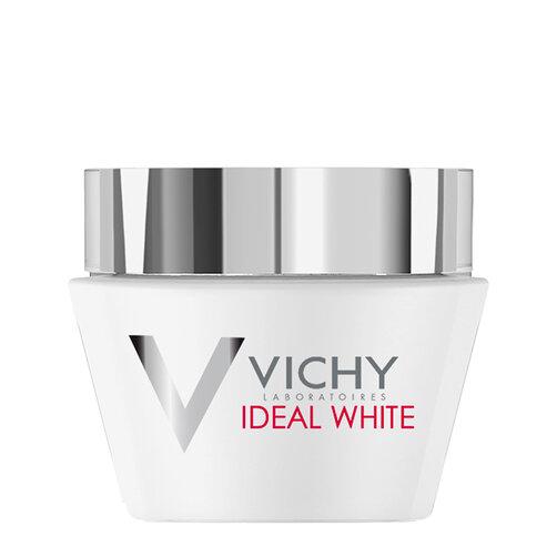 Kem gel dưỡng trắng da, giảm thâm nám ban ngày Vichy Ideal White Replumping