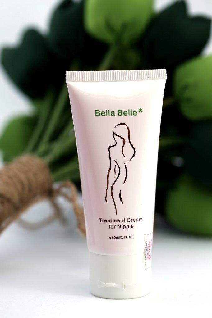 Kem hồng nhũ hoa Bella Treatment Cream for Nipple