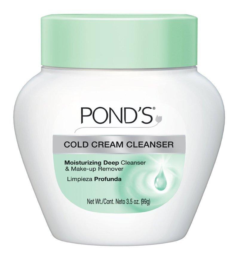 Kem lạnh tẩy trang Pond's Cold Cream Cleanser - 99g