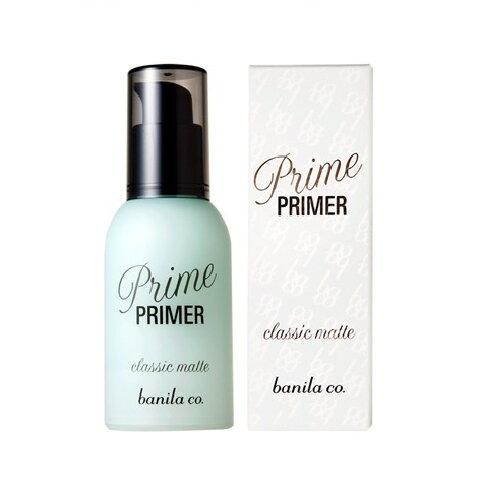 Kem lót Banila Co Prime Primer Classic Matte