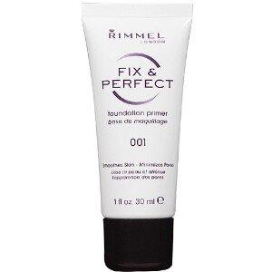 Kem lót Rimmel Fix & Perfect Primer