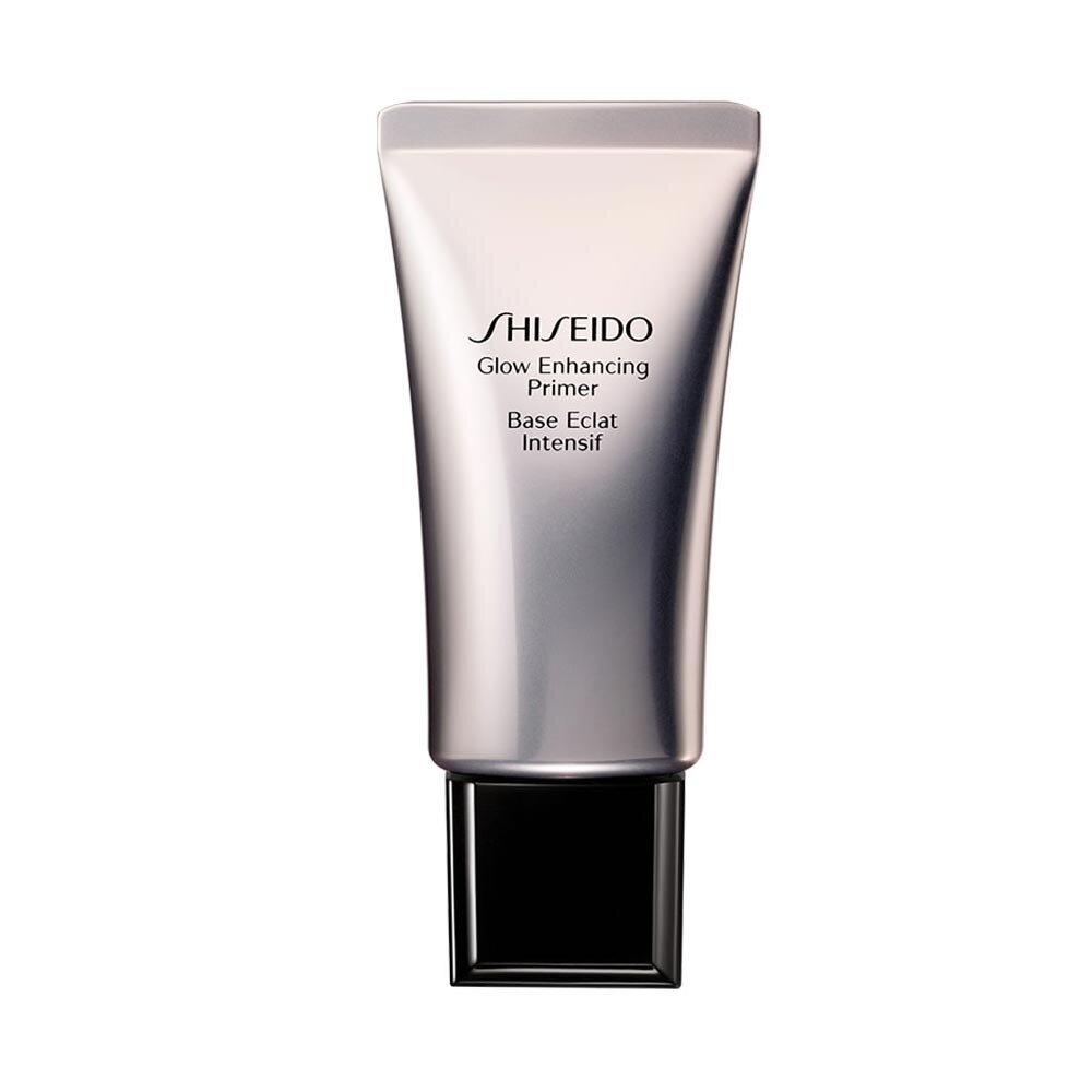 Kem lót trang điểm làm sáng Shiseido Makeup Glow Enhancing Primer 30ml