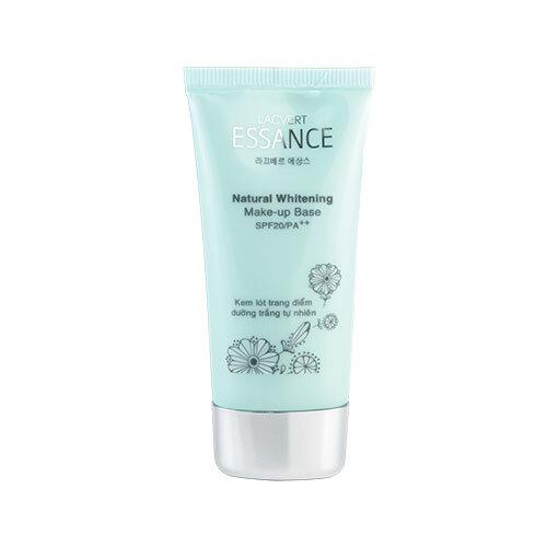 Kem lót trang điểm Natural Make-up Base SPF 20/PA++/30ml