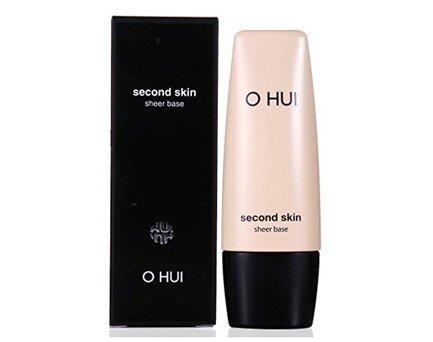 Kem lót trang điểm Ohui – Second Skin Sheer Base