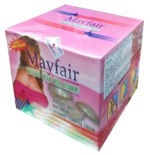 Kem Massage Nâng Nở Ngực Mayfair – Thái Lan