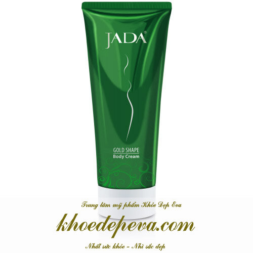 Kem Massage Tan Mỡ Bụng Jada Lotion