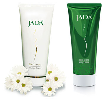 Kem Massage Tan Mỡ Bụng JADA Slimming Cream