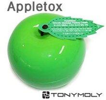Kem massage tẩy tế bào chết chiết xuất táo xanh Appletox Smooth Massage Peeling Cream Tonymoly