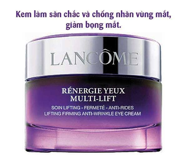 Kem mắt Lancome Renergie Yeux Multi-lift