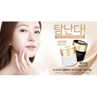 Kem Missha Signature Complexion Coordinating BB cream