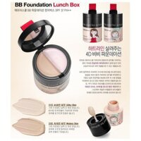 Kem nền After School BB Foundation Lunch Box Too Cool For School