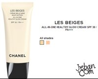 Kem nền BB Chanel Les Beiges SPF 30