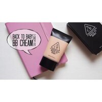 Kem nền BB Cream 3 Concept Eyes 3ce Back To Baby