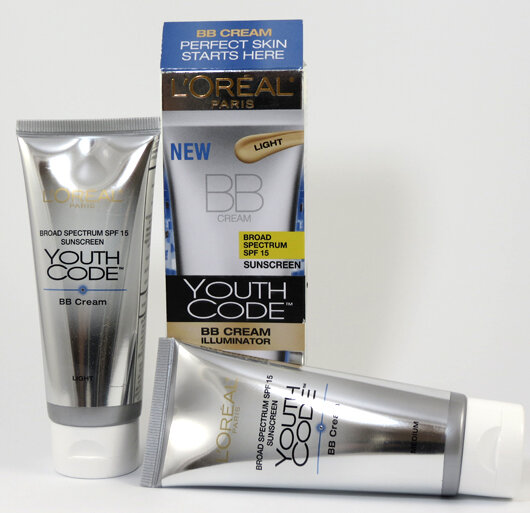 Kem nền BB Cream L'oreal Youth Code 75ml