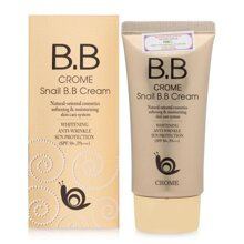 Kem nền BB Crome Snail BB Cream 50ml