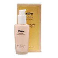 Kem nền chống nắng MIRA liquid foundation
