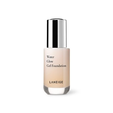 Kem nền dưỡng ẩm Laneige Water Glow Gel Foundation 35g